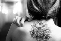 Tattoo-Motive / tattoos