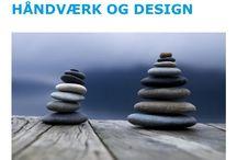 Håndværk og design / Inspiration til undervisning