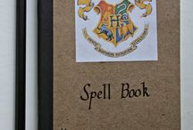 Harry Potter Weekend stuff