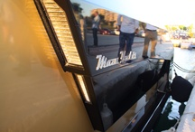 Details / Mazu Yachts - Details