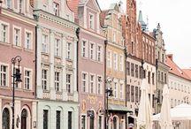 Poland - travel