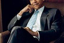 Obama / Presidente