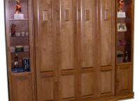 Murphy Bed Manufacturers / Companies that build murphy beds using the Create-A-Bed murphy bed mechanism