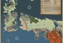 A board of ice, fire & obsession / All things related to ASoIaF