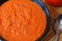 FOOD soups! / Soups