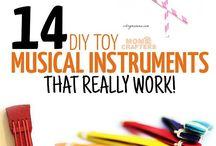 ffi instruments