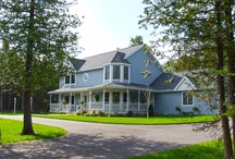 2 Stories by Dickinson Homes / pictures of 2 story homes designed and built by Dickinson Homes
