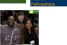 CFR International Affairs Fellowships & Other Top Scholarships