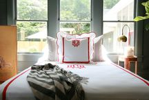 Bedding / by Reistle Cohenour