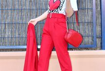 t shirt fashion outfit