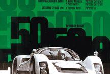 Porsche Posters / #porsche #posters #old #models #car #classic