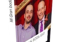 Hazte wedding planner boda gay / Hazte organizador de bodas gay y lesbiana Comienza a trabajar ahora