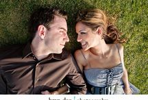 Derek And Amber <3 / by Lyndsey Brinkman