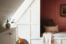 Homes: Millwork