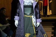 Warhammer costumes / Мои и чужие творчества на тему. Во имя Императора, конечно.