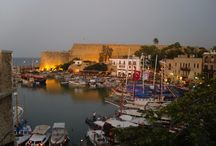 Kyrenia (Girne) Turkish Republic of Northern Cyprus