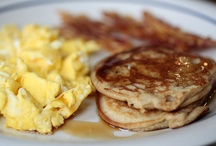 Food - Low Carb & Gluten Free / by LINDA JANE DESIGNS