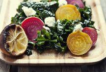 Very Healthy Recipes / by Deb Israel