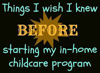 My Home Child Care / by Sierra Beckwith