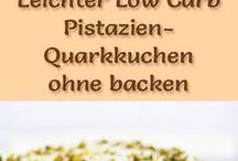 Pistazienkuch ohne backen