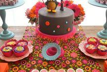 festa 8 anos mafalda
