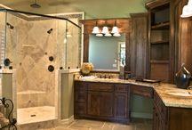 Bathrooms / Bathroom decor / by Rachel Humphrey