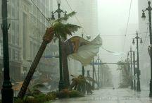 Remembering Hurricane Katrina: Photographs