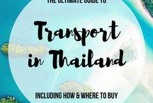 Thailand Trip 2018