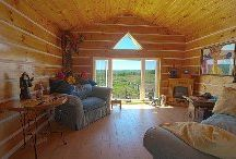Bed and Breakfast / Ideas for B&B @ the Ranch