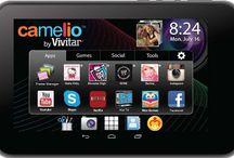 Camelio CAM740 7-Inch 1 GB Tablet