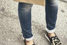 Shoes / by Faith Mackenzie Russom