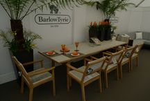 2017 RHS Chelsea Flower Show, 23-27 May / Barlow Tyrie are pleasedto be exhibiting againat the Royal Horticultural Society, Chelsea Flower Show. This will be our tenth year at the show, which isalways a highlight inour calendar anda celebration of all things floralfor exhibitors and visitors alike.