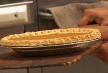 Pie / by Jaclyn Carder