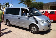 Syncro & 4Motion VW vans. Not T3! / All wheel drive VW vans. Crafter, Caddy, T4 & T5 (Transporter, Multivan, California, Caravelle)