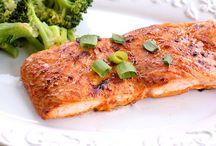 FOOD-fish recipes