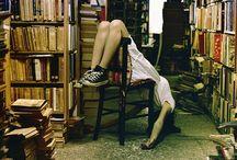 Books / by Gail Cochran