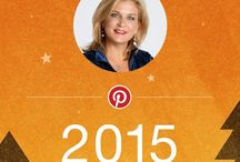To Try in 2015 / by Kathryn Kissam