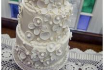 Wedding Cakes & Pasteries