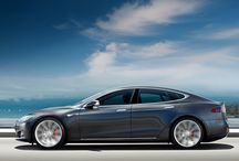 Tesla Motors / Tesla Motors founded in 2003 in Silicon Valley to prove that electric cars could be better than gasoline-powered cars.   Company mission: to accelerate the world's transition to sustainable transport.