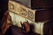 Könyvek <3