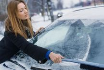 Winter Weather & Your Car!!