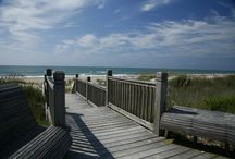 Everything but the Salt Spray / Enjoy the amazing views at Spinnaker's Reach!