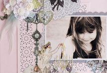 Scrapbooking / by Jen Waugh