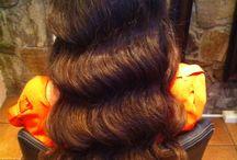 Hair Style by Neftalí Camacho