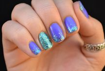 Nailz / by Carrie Chase