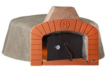 Pizza Ovens / New oven range from Unistara. Handmade in Tuscany piece by piece