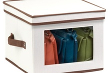Closet Makeover / by Ashley Bussey