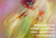 angel sayings