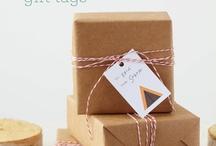 Printables, Tags, Packaging, ... / by Izaskun BR
