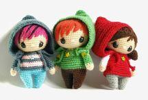 Buy Crochet Patterns